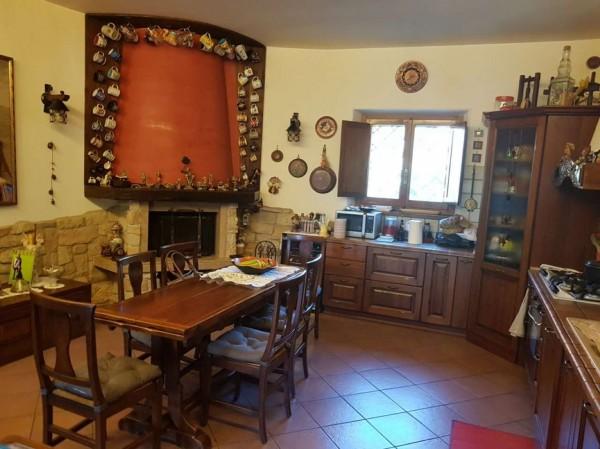 Villa in vendita a Roma, Boccea Valle Santa, Con giardino, 320 mq - Foto 39