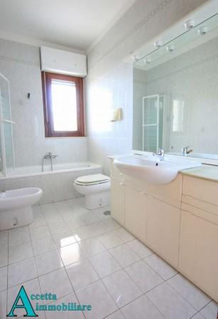 Appartamento in affitto a Taranto, Residenziale, Con giardino, 111 mq - Foto 6