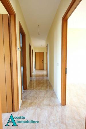 Appartamento in affitto a Taranto, Residenziale, Con giardino, 111 mq - Foto 10