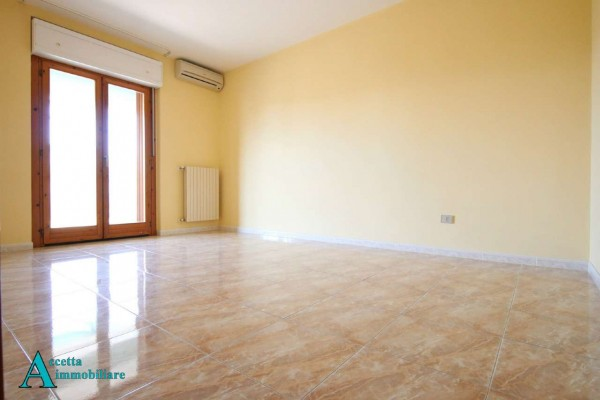 Appartamento in affitto a Taranto, Residenziale, Con giardino, 111 mq - Foto 8