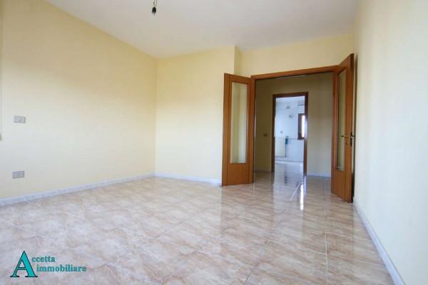 Appartamento in affitto a Taranto, Residenziale, Con giardino, 111 mq - Foto 12