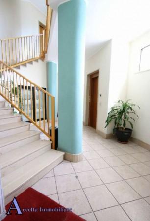 Appartamento in affitto a Taranto, Residenziale, Con giardino, 111 mq - Foto 3