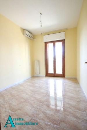 Appartamento in affitto a Taranto, Residenziale, Con giardino, 111 mq - Foto 7