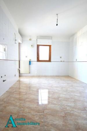 Appartamento in affitto a Taranto, Residenziale, Con giardino, 111 mq - Foto 11
