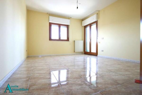 Appartamento in affitto a Taranto, Residenziale, Con giardino, 111 mq - Foto 4