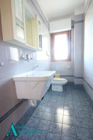 Appartamento in affitto a Taranto, Residenziale, Con giardino, 111 mq - Foto 5