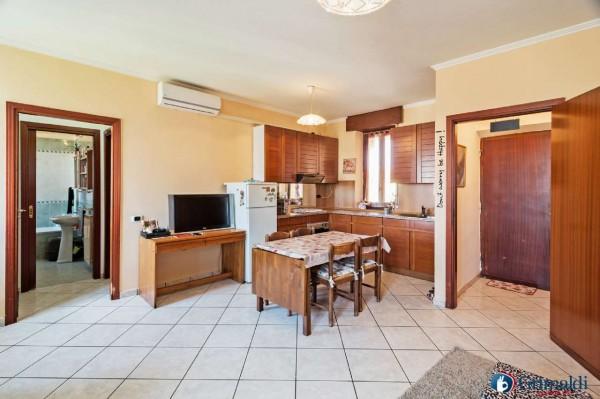 Appartamento in vendita a Pregnana Milanese, Arredato, con giardino, 55 mq - Foto 22