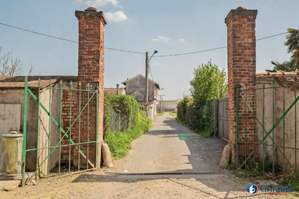 Appartamento in vendita a Pregnana Milanese, Arredato, con giardino, 55 mq - Foto 5