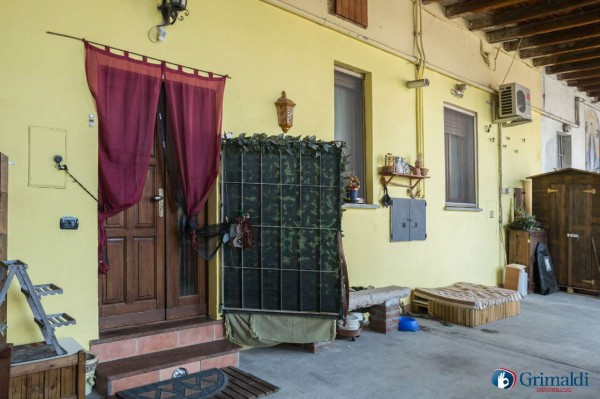 Appartamento in vendita a Pregnana Milanese, Arredato, con giardino, 55 mq - Foto 9