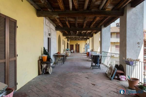 Appartamento in vendita a Pregnana Milanese, Arredato, con giardino, 55 mq - Foto 13