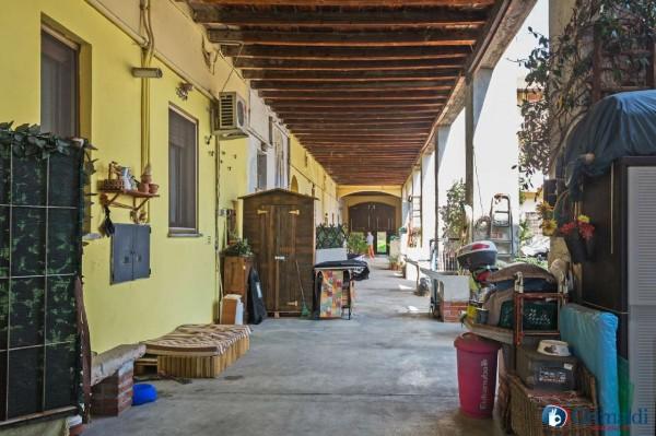 Appartamento in vendita a Pregnana Milanese, Arredato, con giardino, 55 mq - Foto 8
