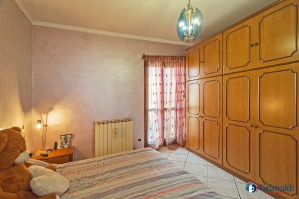 Appartamento in vendita a Pregnana Milanese, Arredato, con giardino, 55 mq - Foto 18