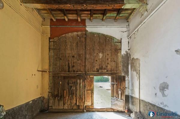 Appartamento in vendita a Pregnana Milanese, Arredato, con giardino, 55 mq - Foto 10