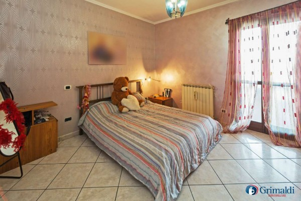 Appartamento in vendita a Pregnana Milanese, Arredato, con giardino, 55 mq - Foto 17