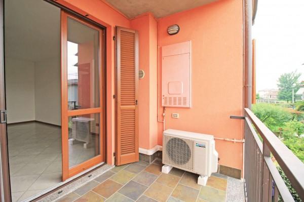 Appartamento in vendita a Cassano d'Adda, 70 mq