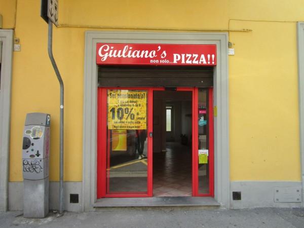 Negozio in affitto a Firenze, 50 mq