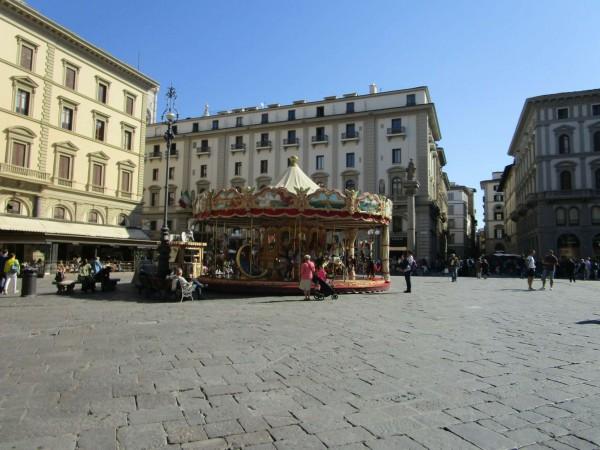 Locale Commerciale  in vendita a Firenze, Arredato, 100 mq - Foto 14