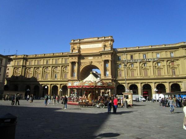 Locale Commerciale  in vendita a Firenze, Arredato, 100 mq - Foto 17