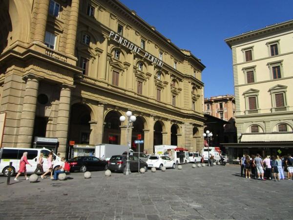 Locale Commerciale  in vendita a Firenze, Arredato, 100 mq - Foto 15