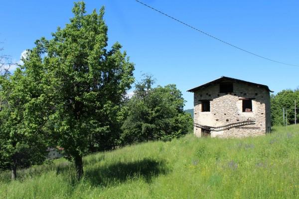 Casa indipendente in vendita a Montaldo di Mondovì, Località Manel, Con giardino, 330 mq