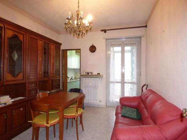 Appartamento in vendita a Borgaro Torinese, 64 mq