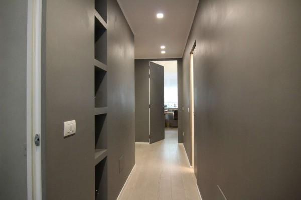 Appartamento in vendita a Milano, Fiera, 140 mq - Foto 13