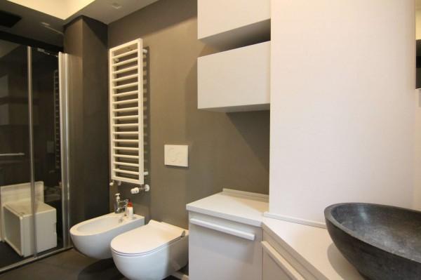 Appartamento in vendita a Milano, Fiera, 140 mq - Foto 16