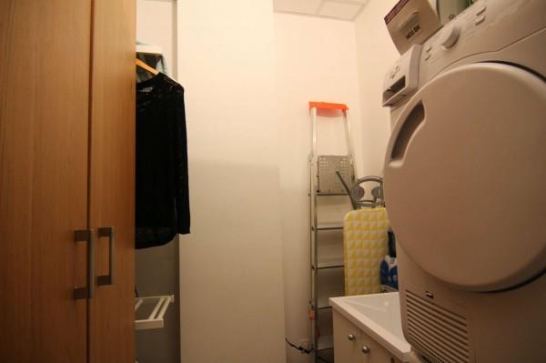 Appartamento in vendita a Milano, Fiera, 140 mq - Foto 10