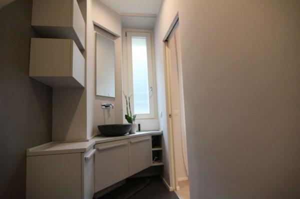 Appartamento in vendita a Milano, Fiera, 140 mq - Foto 15