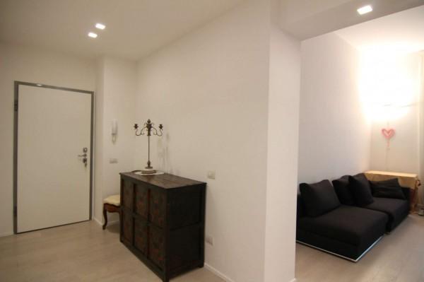 Appartamento in vendita a Milano, Fiera, 140 mq - Foto 20
