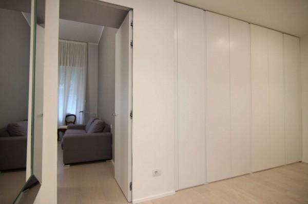 Appartamento in vendita a Milano, Fiera, 140 mq - Foto 19
