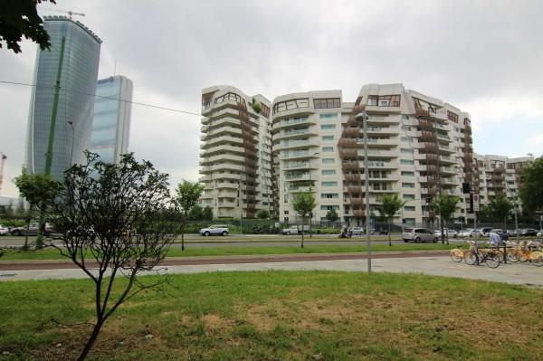Appartamento in vendita a Milano, Fiera, 140 mq - Foto 4