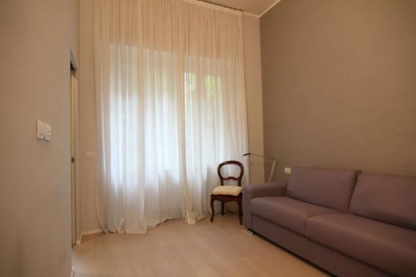 Appartamento in vendita a Milano, Fiera, 140 mq - Foto 18
