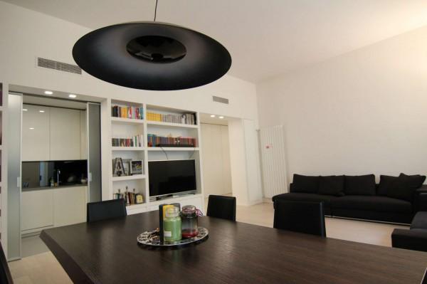 Appartamento in vendita a Milano, Fiera, 140 mq - Foto 23