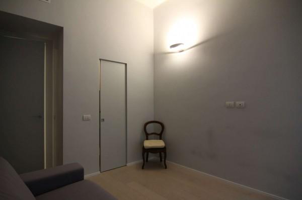 Appartamento in vendita a Milano, Fiera, 140 mq - Foto 17