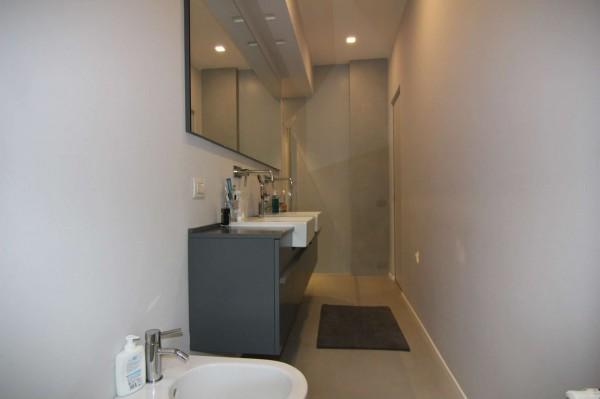 Appartamento in vendita a Milano, Fiera, 140 mq - Foto 8