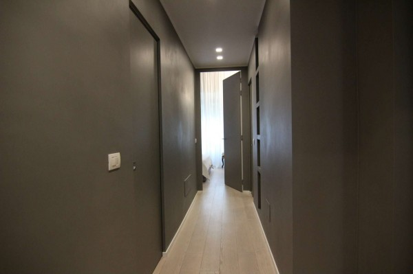Appartamento in vendita a Milano, Fiera, 140 mq - Foto 14
