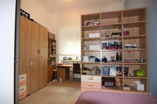 Appartamento in vendita a Milano, Fiera, 140 mq - Foto 12