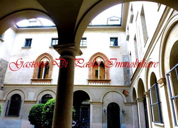 Ufficio in affitto a Milano, Scala, 1138 mq