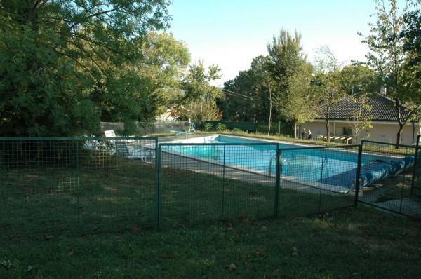 Villa in vendita a Almese, Precollina, Con giardino, 270 mq