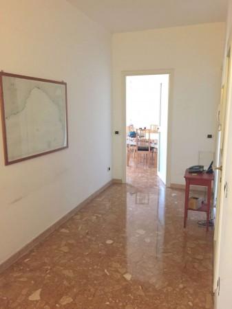 Appartamento in affitto a Milano, Arredato, con giardino, 130 mq