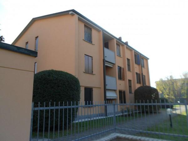 Appartamento in vendita a Spino d'Adda, Residenziale, Con giardino, 112 mq - Foto 2
