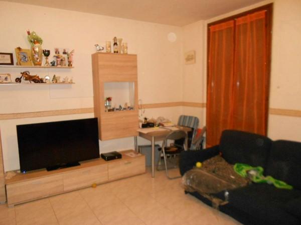 Appartamento in vendita a Spino d'Adda, Residenziale, Con giardino, 112 mq - Foto 17