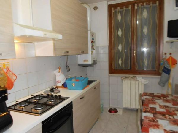 Appartamento in vendita a Spino d'Adda, Residenziale, Con giardino, 112 mq - Foto 16