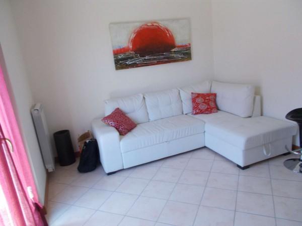 Appartamento in vendita a Roma, La Storta, 95 mq