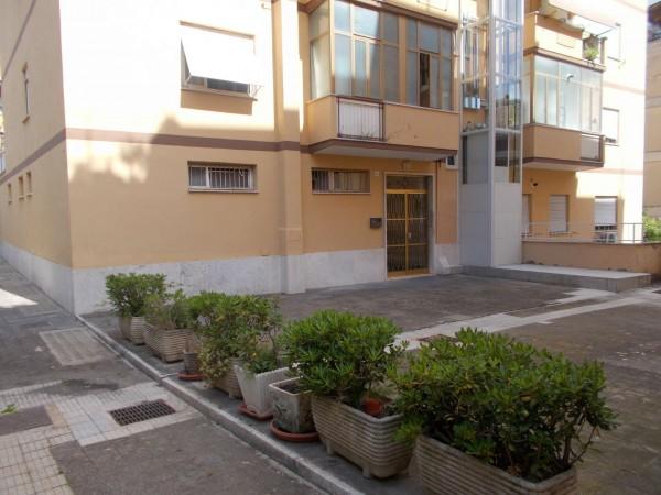 Appartamento in vendita a Roma, Montemario, 85 mq
