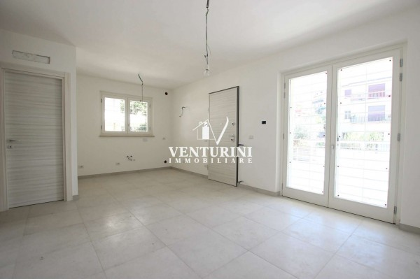 Villa in vendita a Roma, Valle Muricana, Con giardino, 140 mq - Foto 20