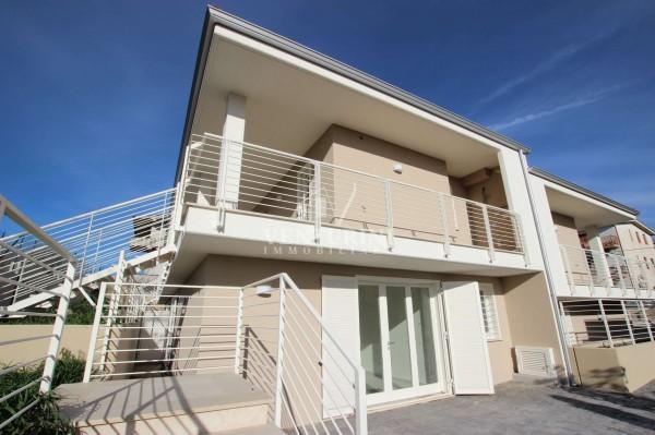 Villa in vendita a Roma, Valle Muricana, Con giardino, 140 mq - Foto 2