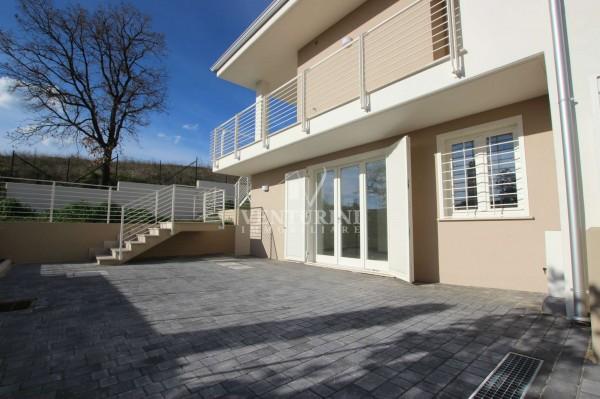 Villa in vendita a Roma, Valle Muricana, Con giardino, 140 mq - Foto 3