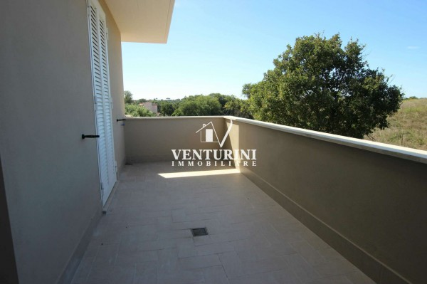 Villa in vendita a Roma, Valle Muricana, Con giardino, 140 mq - Foto 10